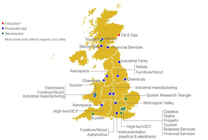 Report boosts Bristol Bath innovation cluster